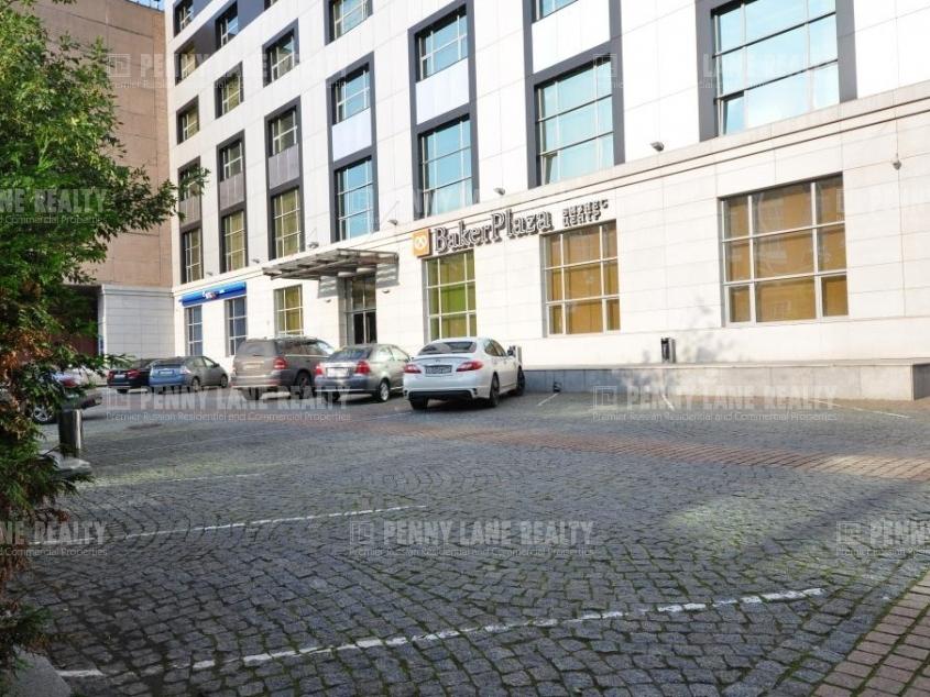 Лот № 6458, Офисный-Центр «Baker Plaza», Аренда офисов в ЦАО - Фото