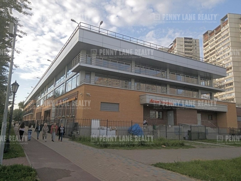 Лот № 5762, МФК Серф Плаза, Аренда офисов в ЮВАО - Фото