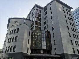 Лот № 1550, офисный комплекс «ARCUS II», Аренда офисов в САО - Фото