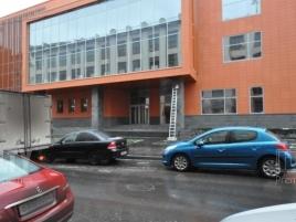 Лот № 6708, Rosso Riva, Аренда офисов в ЦАО - Фото 4