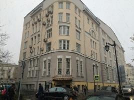 Лот № 1649, Продажа офисов в ЦАО - Фото