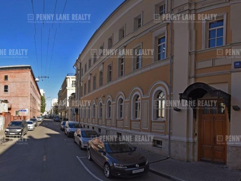 Лот № 1675, Офисное здание, Продажа офисов в ЦАО - Фото