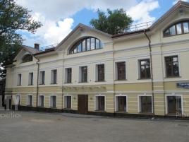 Лот № 1715, Аренда офисов в ЦАО - Фото
