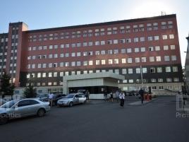Лот № 1736, «AFI на Павелецкой», Аренда офисов в ЮАО - Фото