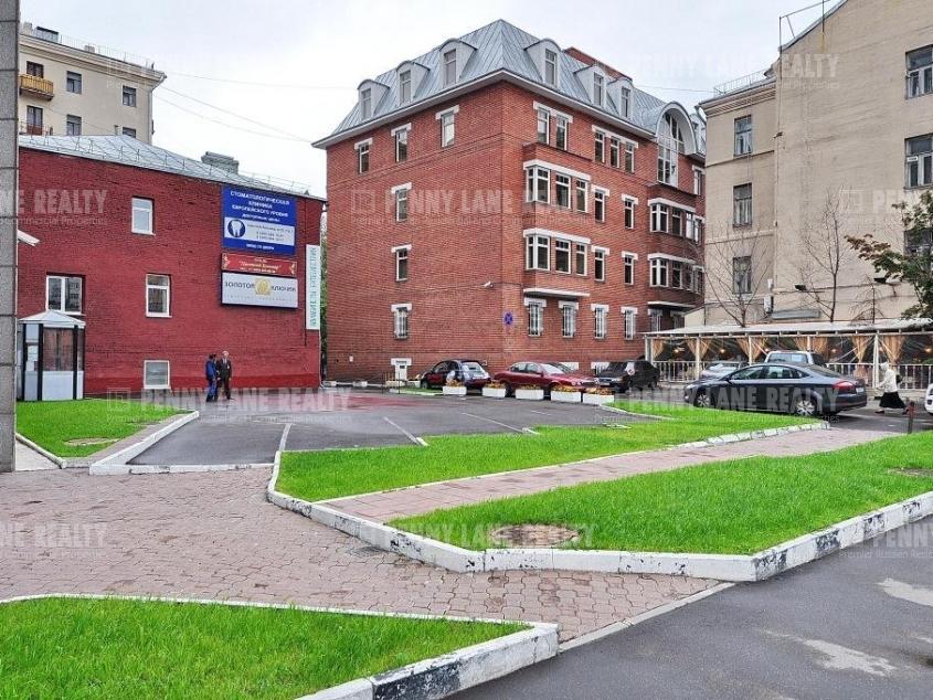Лот № 4842, Мосэнка Плаза 3, Аренда офисов в ЦАО - Фото
