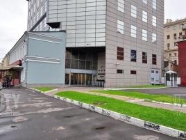 Лот № 4842, Мосэнка Плаза 3, Аренда офисов в ЦАО - Фото 7