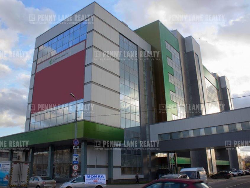 Лот № 3829, БЦ Хамелеон, Продажа офисов в ЮВАО - Фото