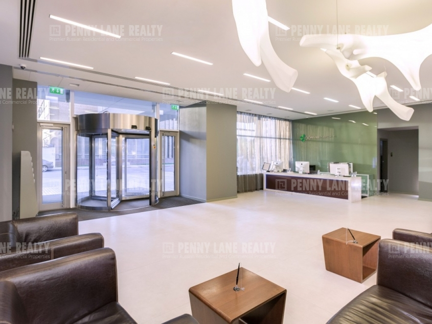 Лот № 3831, БЦ Хамелеон, Продажа офисов в ЮВАО - Фото