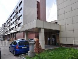 Лот № 5353, БЦ Донской, Продажа офисов в ЦАО - Фото