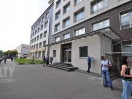 Лот № 5353, БЦ Донской, Продажа офисов в ЦАО - Фото 15