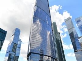Лот № 15084, Москва-сити, Башня Федерация (Восток), Продажа офисов в ЦАО - Фото