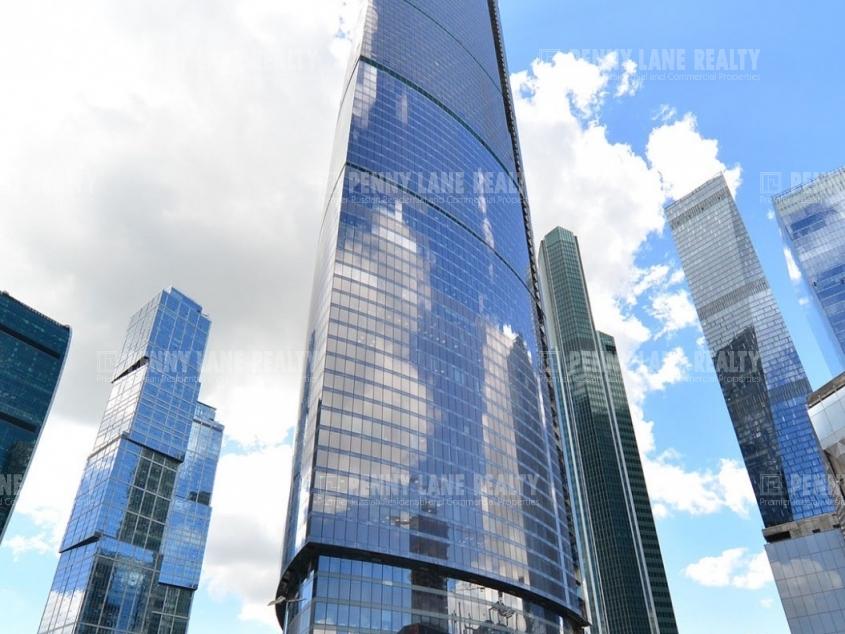Лот № 4906, Москва-сити, Башня Федерация (Восток), Продажа офисов в ЦАО - Фото