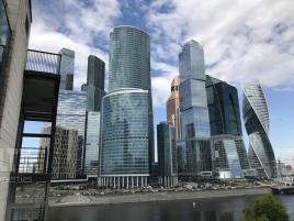 Лот № 1692, Москва-сити, Башня Федерация (Восток), Продажа офисов в ЦАО - Фото