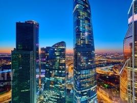 Лот № 1692, Москва-сити, Башня Федерация (Восток), Продажа офисов в ЦАО - Фото 12