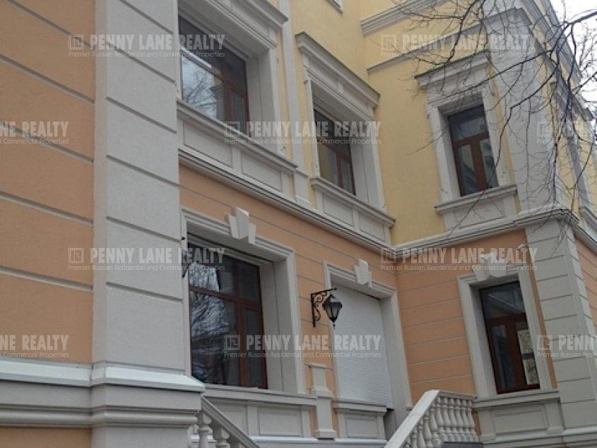 Лот № 1909, Аренда офисов в ЦАО - Фото