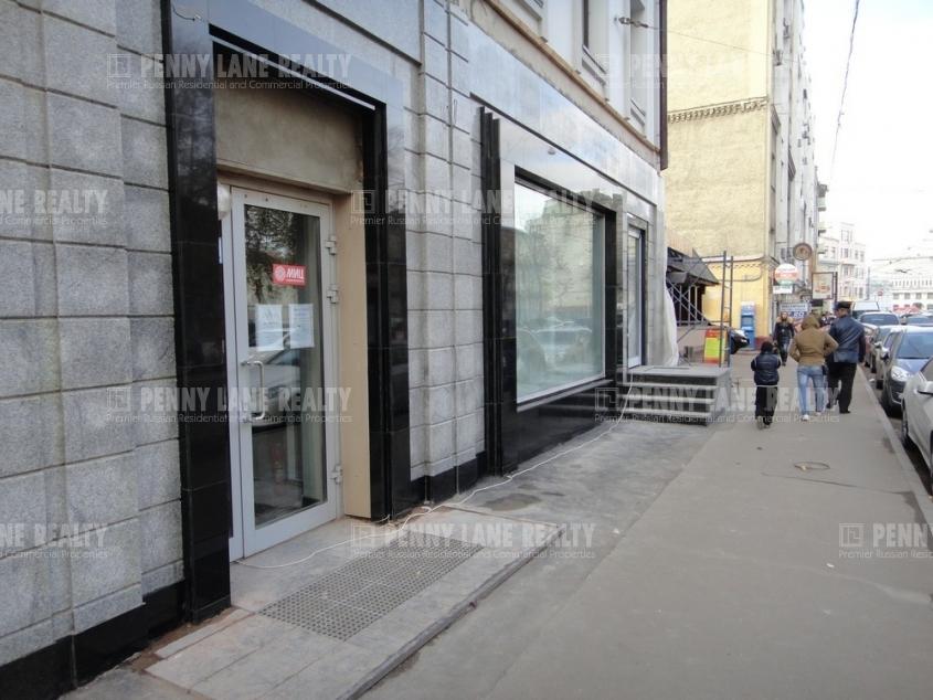 Лот № 3602, Аренда офисов в ЦАО - Фото