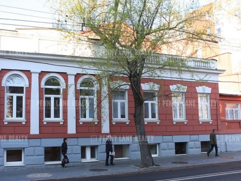Лот № 4793, Офисный центр Спектр Таганский, Аренда офисов в ЦАО - Фото