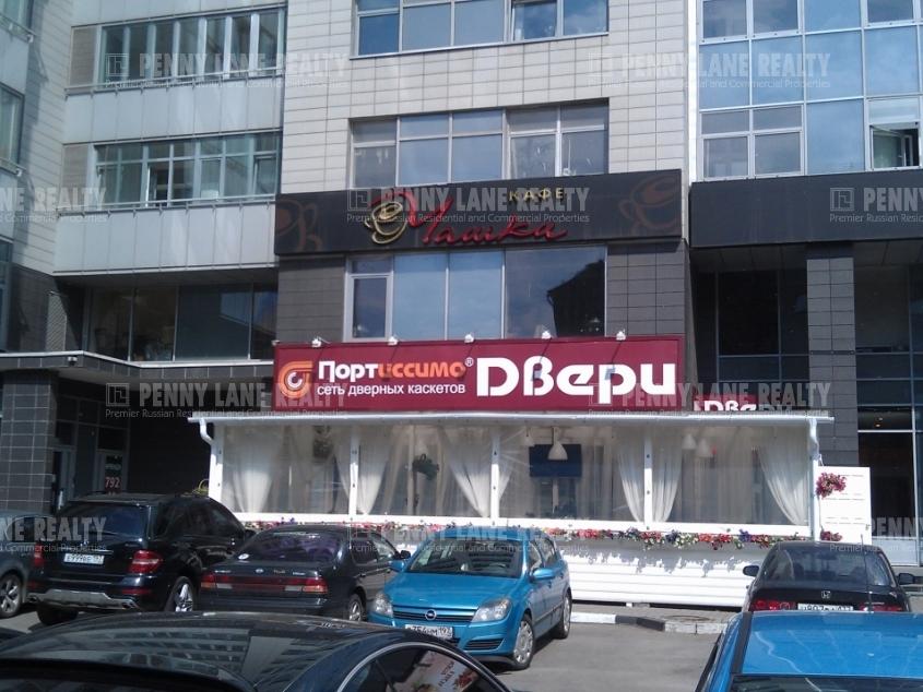 Лот № 7546, ЖК Шмитовский 16, Продажа офисов в ЦАО - Фото