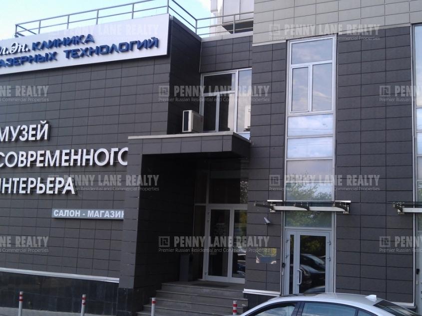 Лот № 5740, ЖК Шмитовский 16, Продажа офисов в ЦАО - Фото
