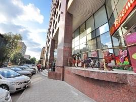 Лот № 4896, БЦ Панорама, Аренда офисов в ЦАО - Фото 4
