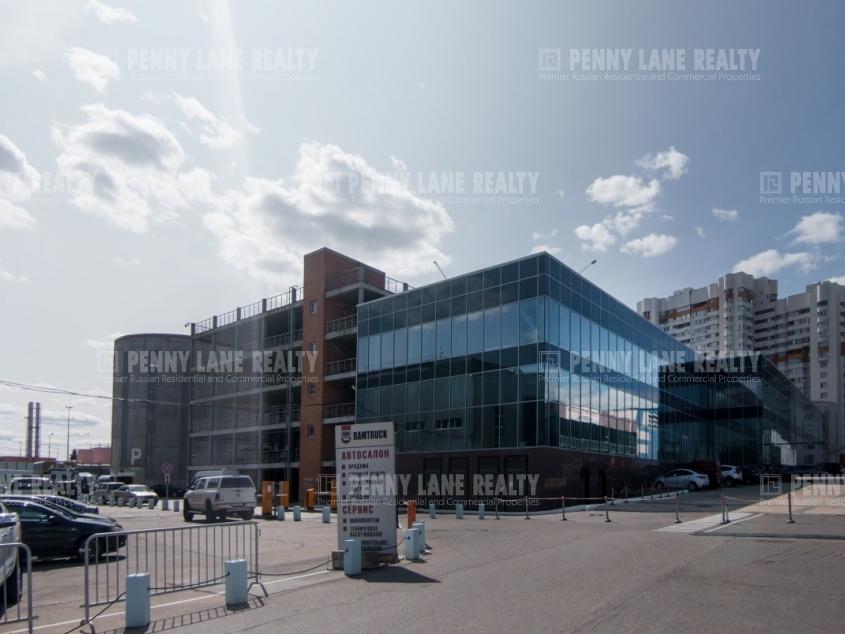 Лот № 2282, Бизнес-центр Premium: West, Аренда офисов в ЗАО - Фото