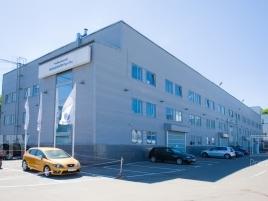 Лот № 3416, МФК Касаткина 11, Аренда офисов в САО - Фото