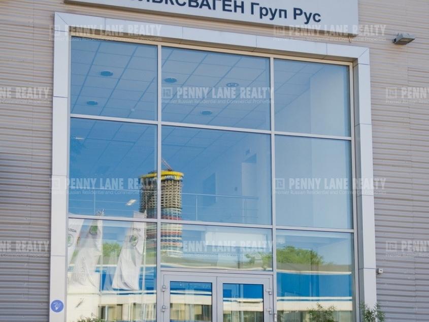 Лот № 5697, МФК Касаткина 11, Аренда офисов в СВАО - Фото