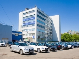 Лот № 3623, МФК Касаткина 11, Аренда офисов в САО - Фото