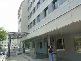 Лот № 2406, БЦ Hi-Tec House, Аренда офисов в ЗАО - Фото 9