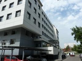 Лот № 2406, БЦ Hi-Tec House, Аренда офисов в ЗАО - Фото