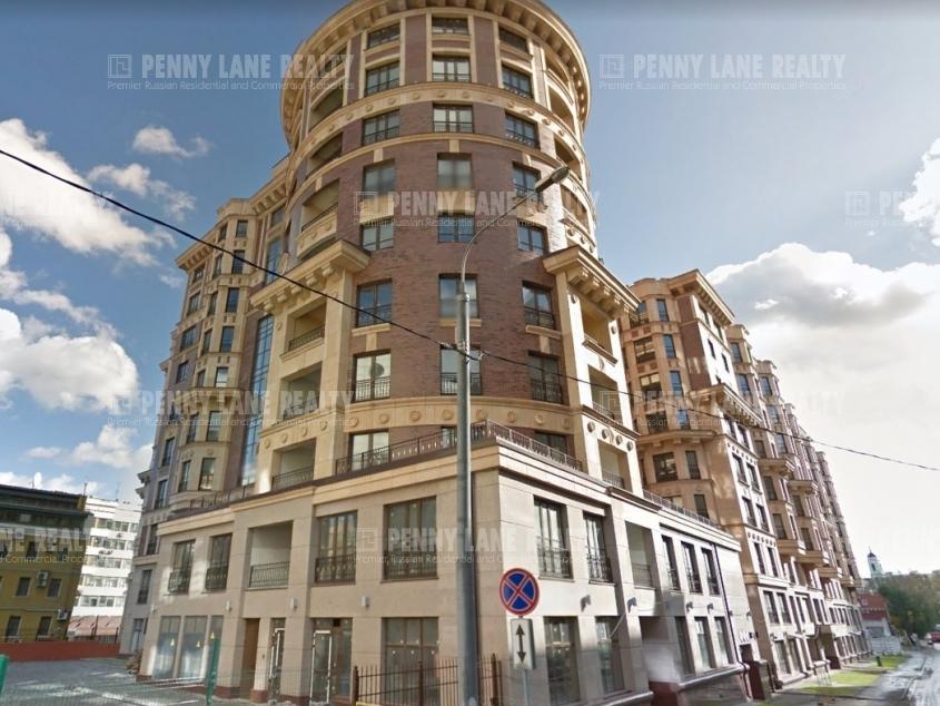 Лот № 2422, ЖК Royal house, Продажа офисов в ЦАО - Фото