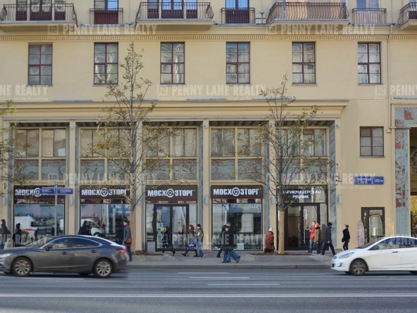 Лот № 13375, Продажа офисов в ЦАО - Фото