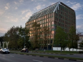 Лот № 2526, Бизнес-центр «i-cube», Аренда офисов в ЮАО - Фото 6