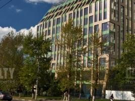 Лот № 2526, Бизнес-центр «i-cube», Аренда офисов в ЮАО - Фото