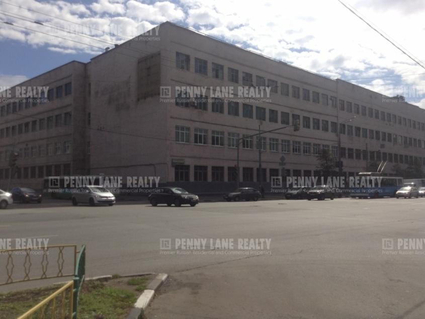 Лот № 2539, Продажа офисов в ЮВАО - Фото
