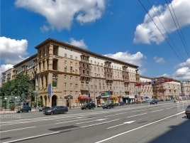 Лот № 2551, Продажа офисов в ЗАО - Фото 9