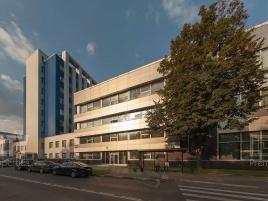 Лот № 4554, БЦ Диапазон, Аренда офисов в СЗАО - Фото