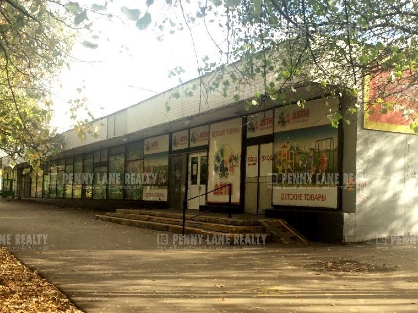 Лот № 2778, Продажа офисов в ЮЗАО - Фото
