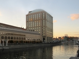 Лот № 2267, Central City Tower, Аренда офисов в ЦАО - Фото