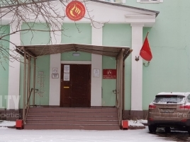 Лот № 2791, ОСЗ на М. Андроньевской, Аренда офисов в ЦАО - Фото