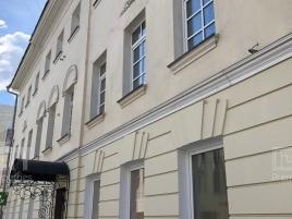 Лот № 1032, Бизнес-Центр Остоженка, Аренда офисов в ЦАО - Фото