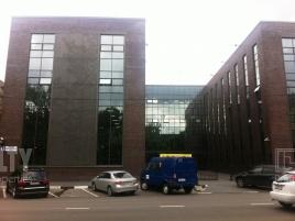 Лот № 2845, БЦ Березка, Аренда офисов в ЮАО - Фото