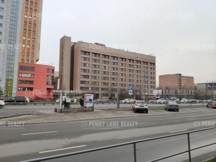 Лот № 5008, БЦ на Рязанском проспекте, Аренда офисов в ВАО - Фото
