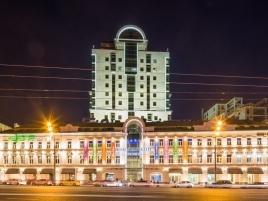Лот № 5668, Торгово-деловой центр Смоленский пассаж, Аренда офисов в ЦАО - Фото 4