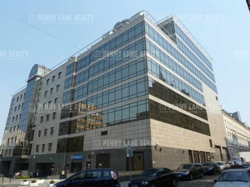 Лот № 5668, Торгово-деловой центр Смоленский пассаж, Аренда офисов в ЦАО - Фото