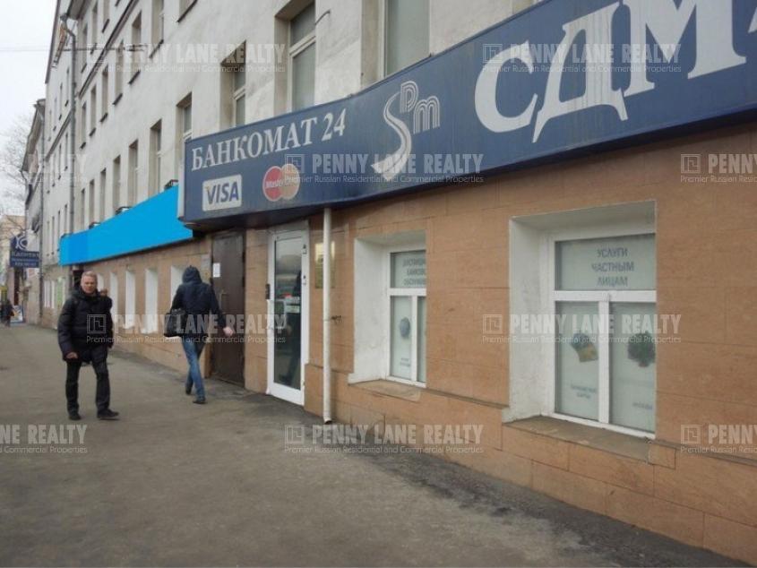 Лот № 6916, Продажа офисов в ЦАО - Фото