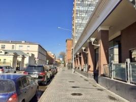 Лот № 3821, Бизнес-центр Саввинский, Аренда офисов в ЦАО - Фото 5