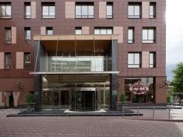 Лот № 6252, Бизнес-центр Саввинский, Продажа офисов в ЦАО - Фото 7