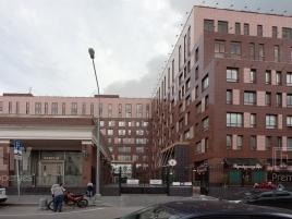 Лот № 6252, Бизнес-центр Саввинский, Продажа офисов в ЦАО - Фото 8