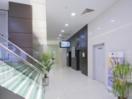Лот № 6252, Бизнес-центр Саввинский, Продажа офисов в ЦАО - Фото